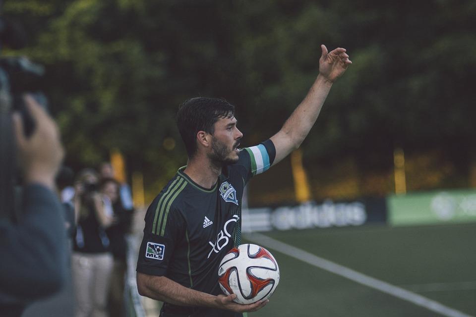 soccer, athlete, sports