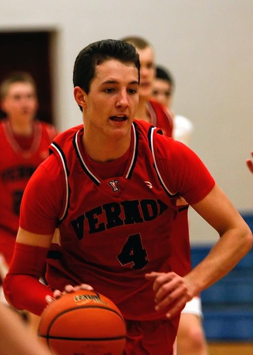 basketball, high school basketball, gym