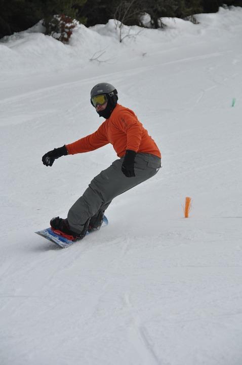 snowboarding, whistler, canada