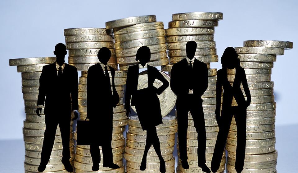 money, finance, business