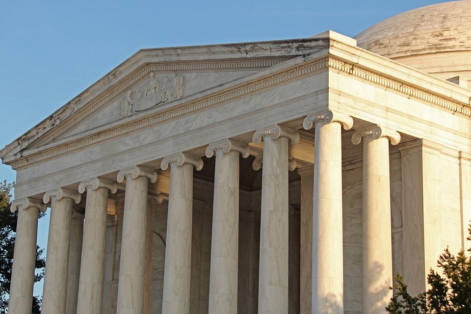 capital, monument, architecture