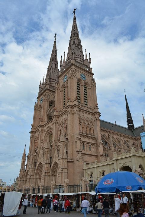 church, chapel, catholic church