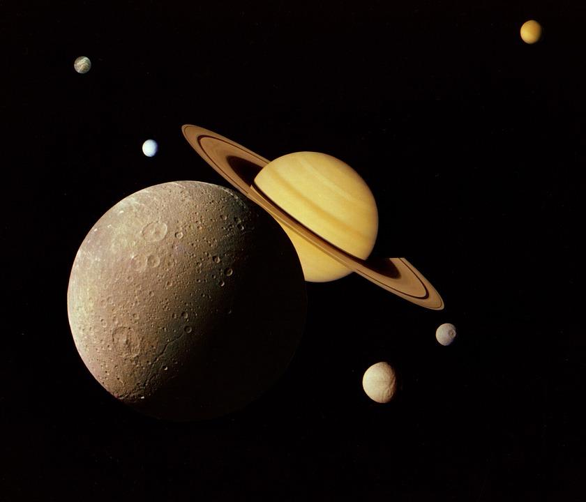 outer, space, nasa