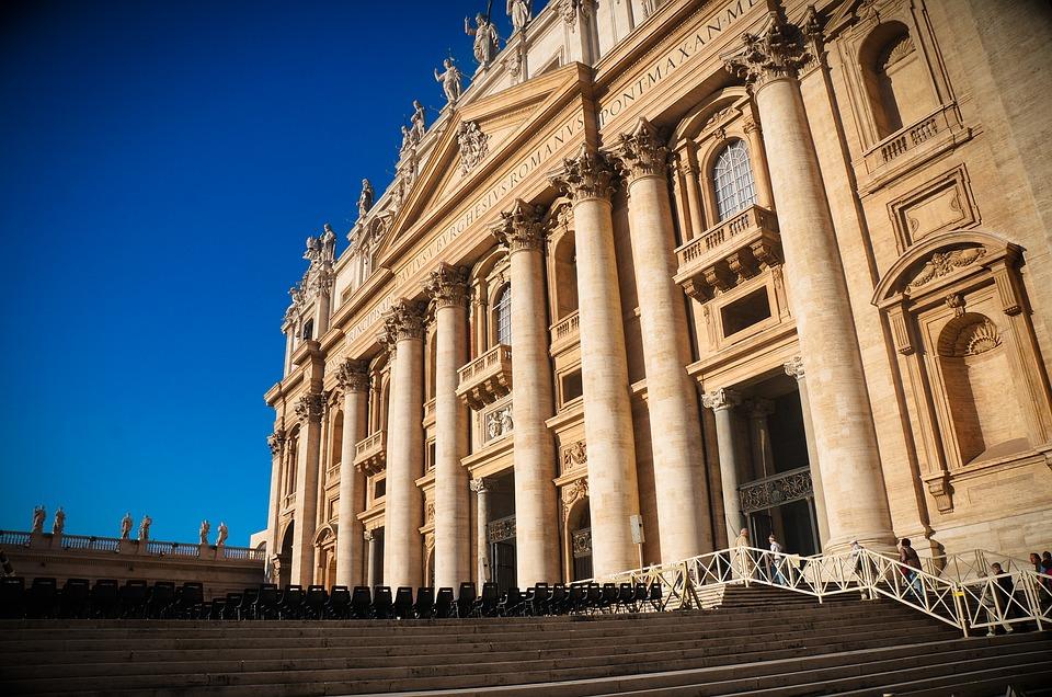 rome, travel, landmark