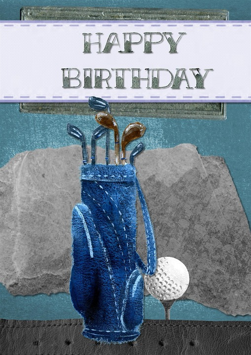 happy birthday, greeting, card