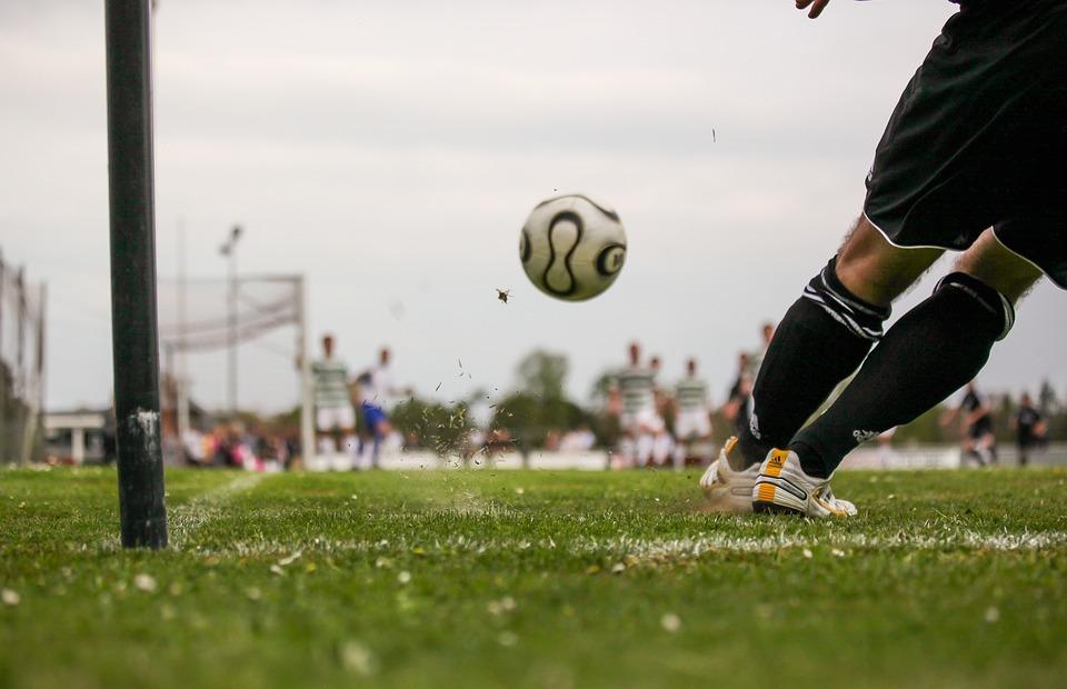 football, ball, sport