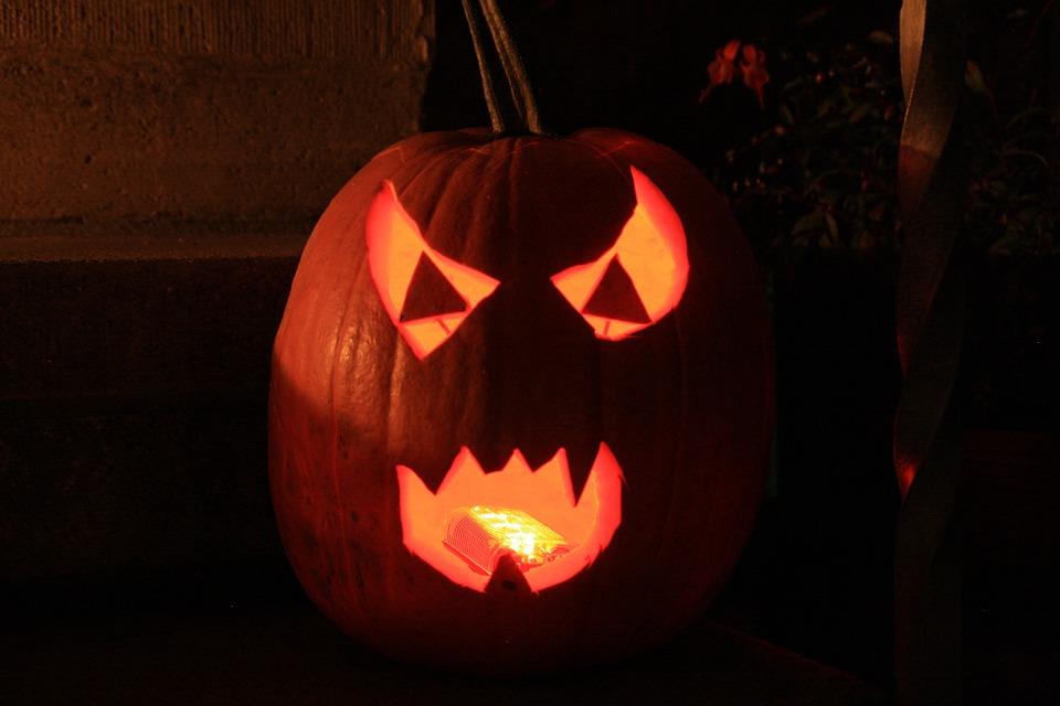 halloween, pumpkin, pumpkin lantern