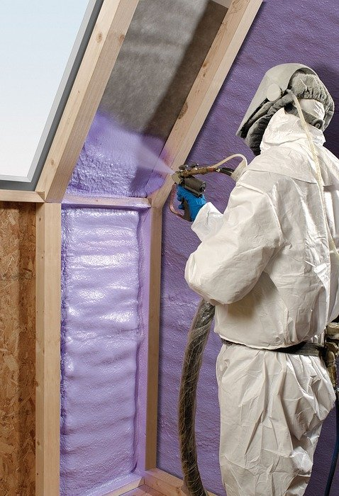 insulation, izolacja, pur