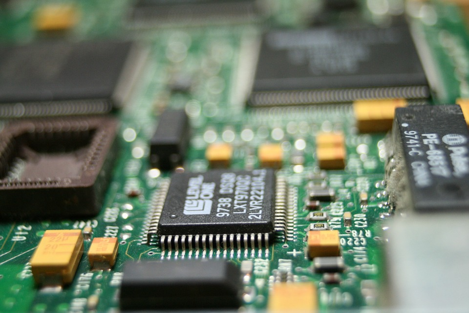 motherboard, information technology, electronics
