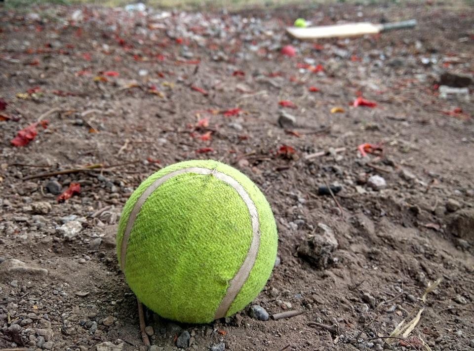 ball, tennis, sports