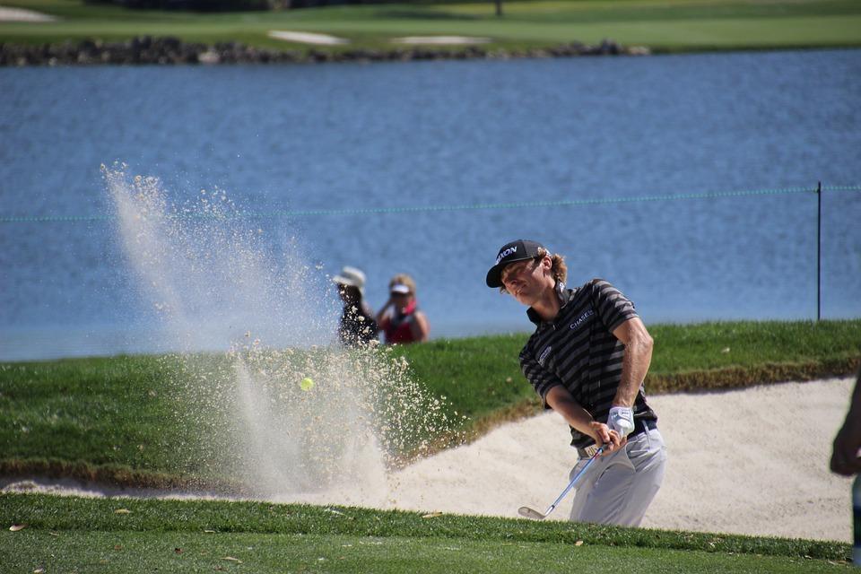 golf, sports, golf ball