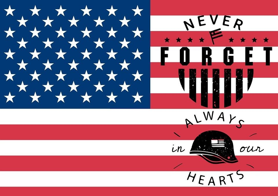 memorial day, memory, commemorate