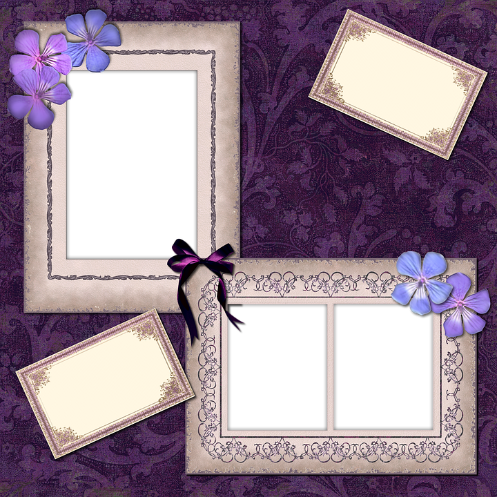 scrapbook, scrap, background