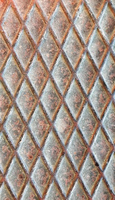 iron, rust, texture