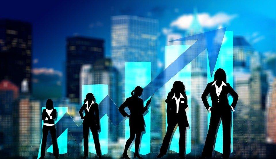 executive, business, finance