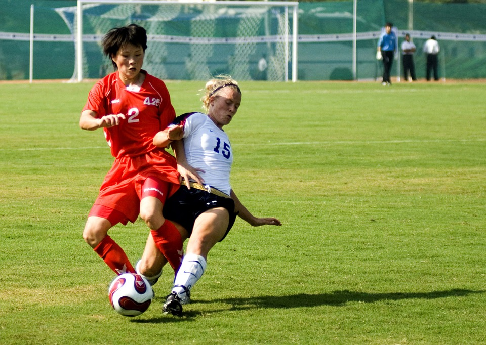soccer, competition, game