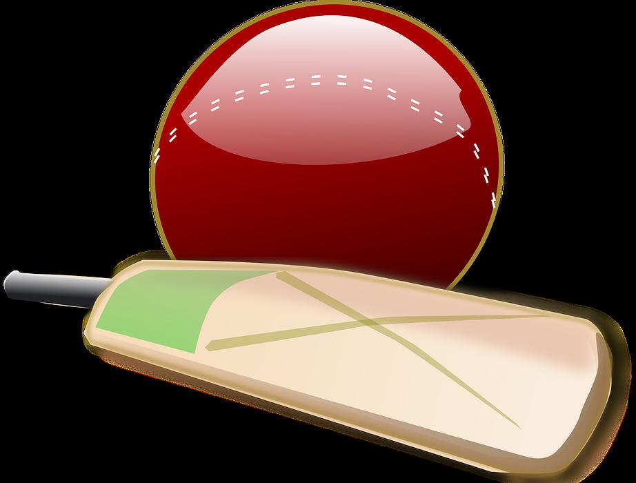 cricket, bat, ball