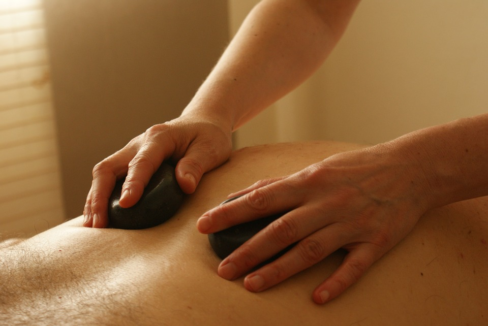 massage, relaxation massage, wellness massage