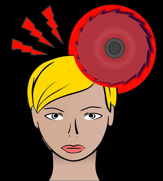 stress, neuralgia, headache
