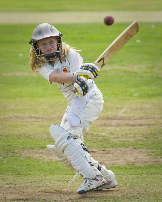 cricket, batting, batter