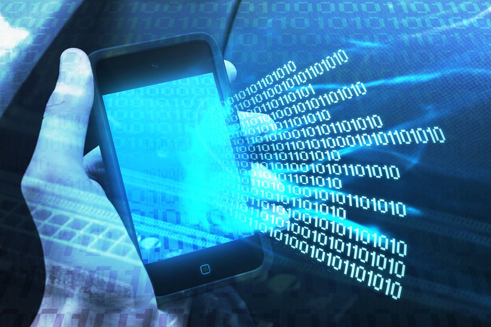 technology, future, phone