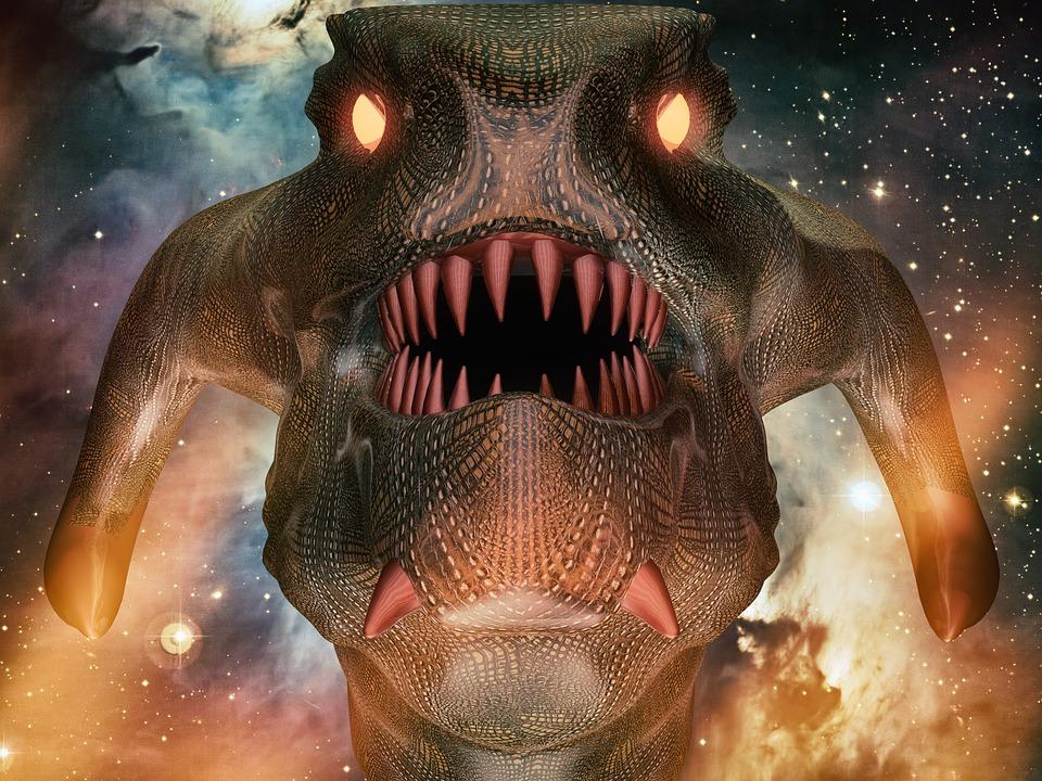 creature, reptillian, reptile