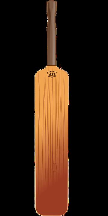 bat, cricket, equipment