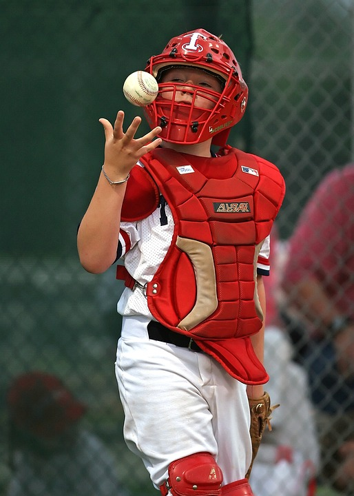 baseball, baseball player, little league