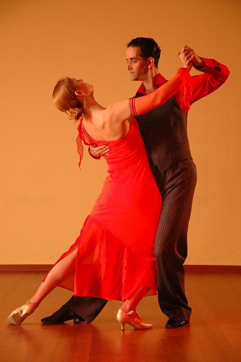 dancing, dance, ballroom
