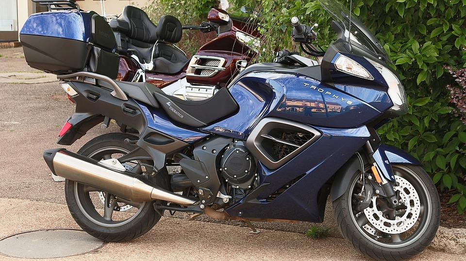 motorcycles, saulieu, morvan