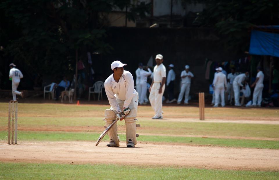 cricket, practice, batsman