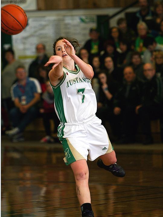 basketball, basketball player, girls basketball