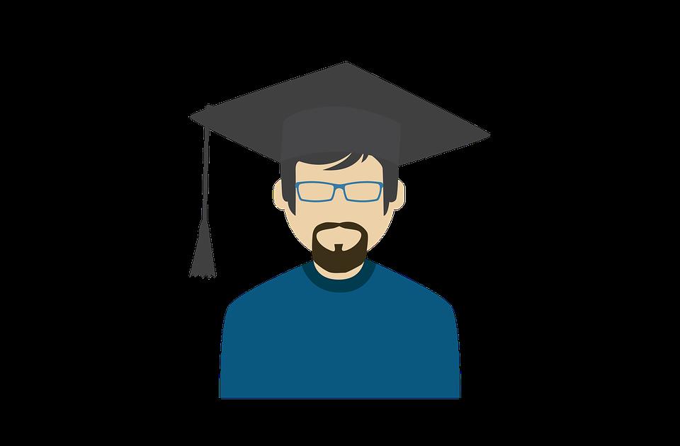 education, graduation, teacher