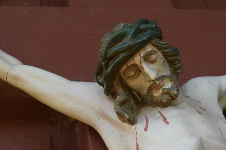 jesus, cross, jesus christ