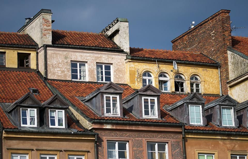 architecture, classical, building