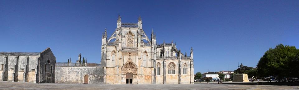 batalha, portugal, monastery