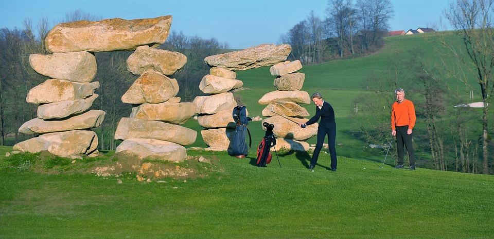 golf, feng-shui-golf, panorama golf