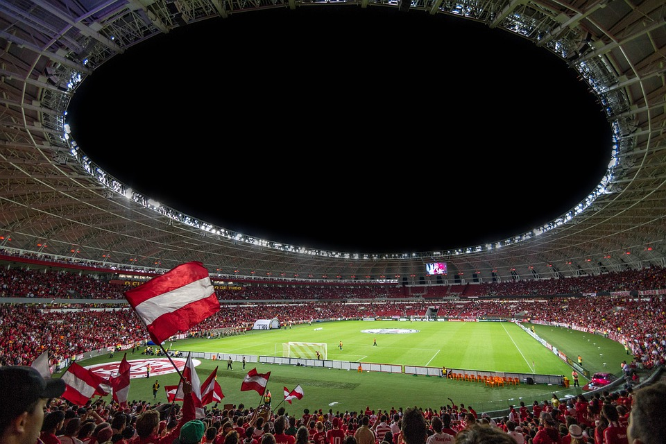 crowd, sport, stadium