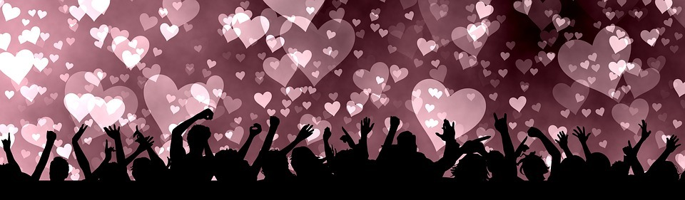 heart, love, togetherness