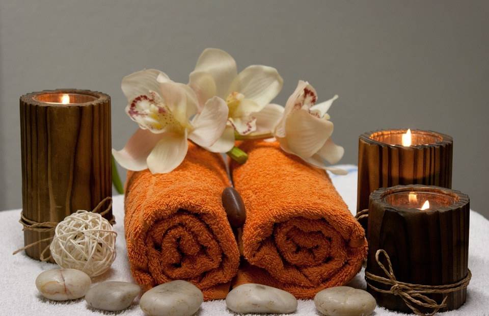wellness, massage, relax