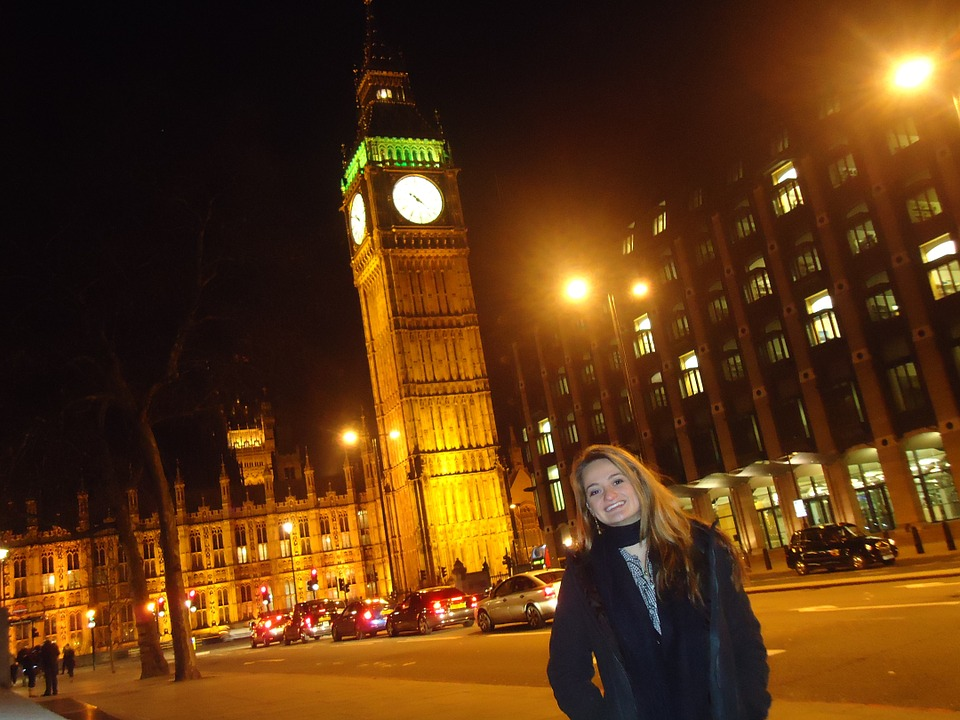 london, architecture, attraction
