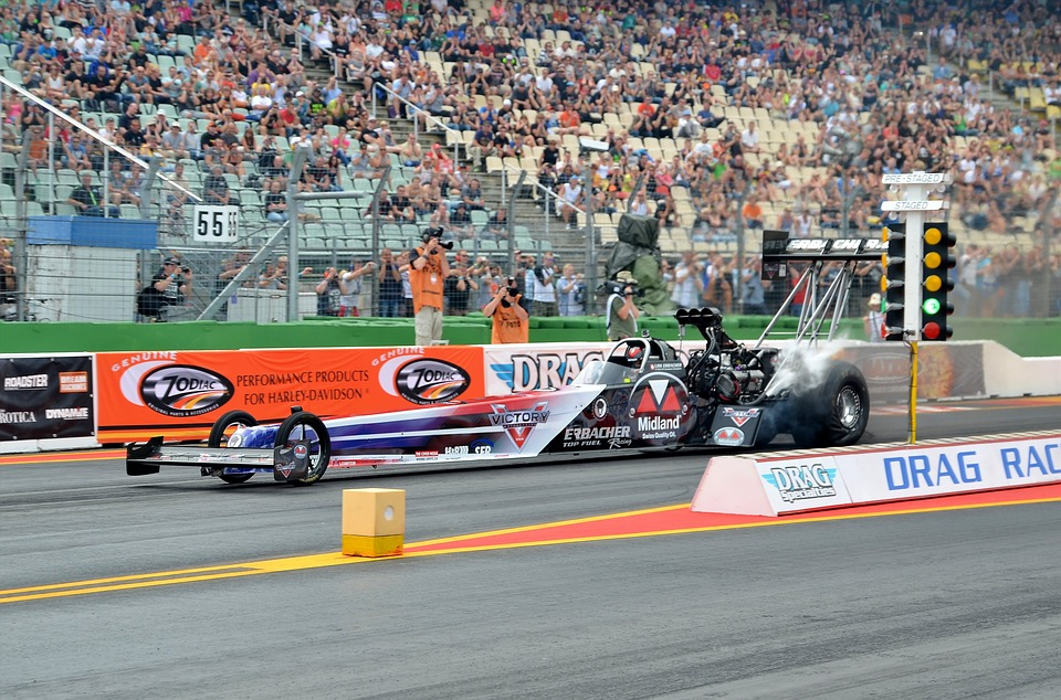 top fuel, dragster, motorsport