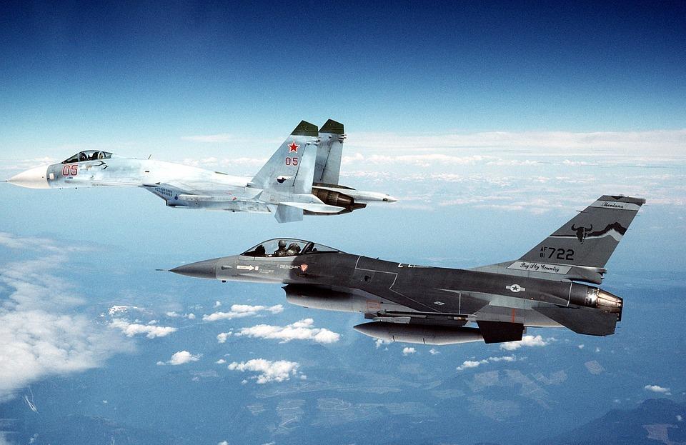 military aircraft, jet, aircraft