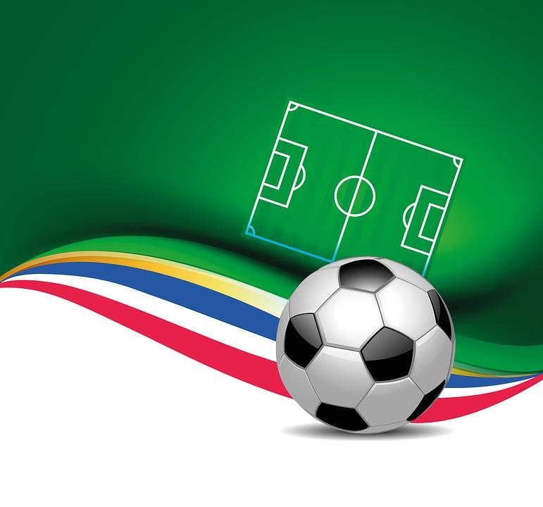 football, playing field, european championship