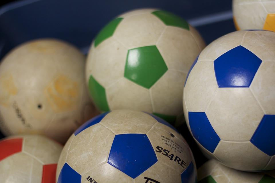 soccer, ball, physical education