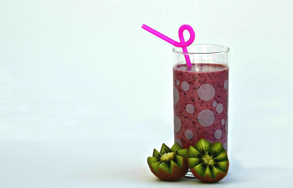 smoothie, health, drink