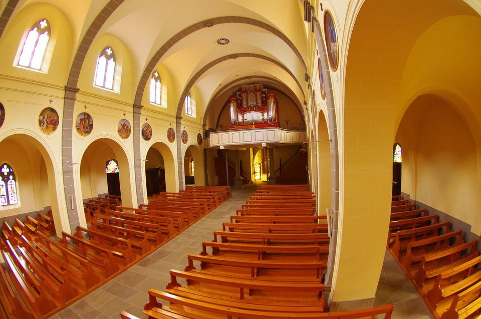 church, catholic, catholicism