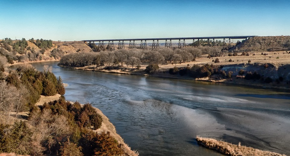 valentine, nebraska, river