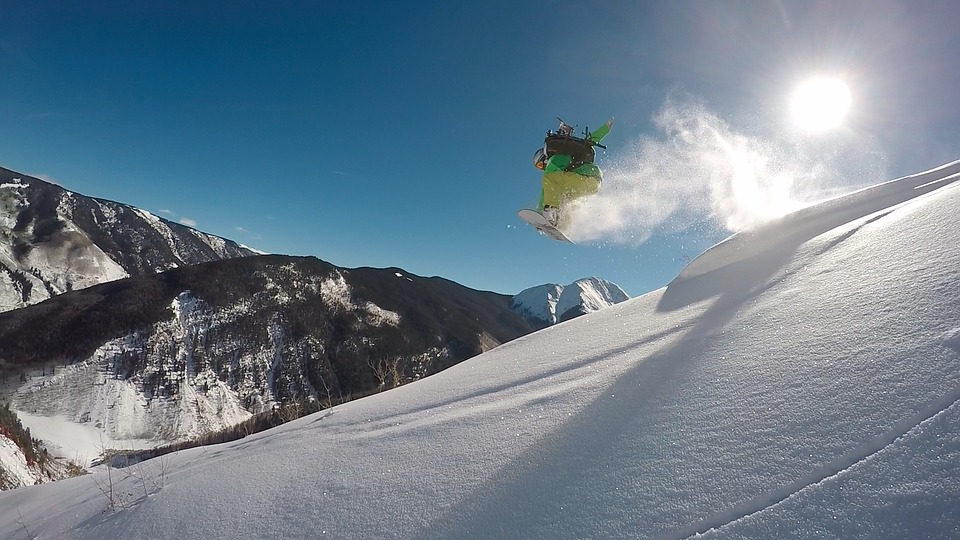 snowboarder, snowboarding, colorado