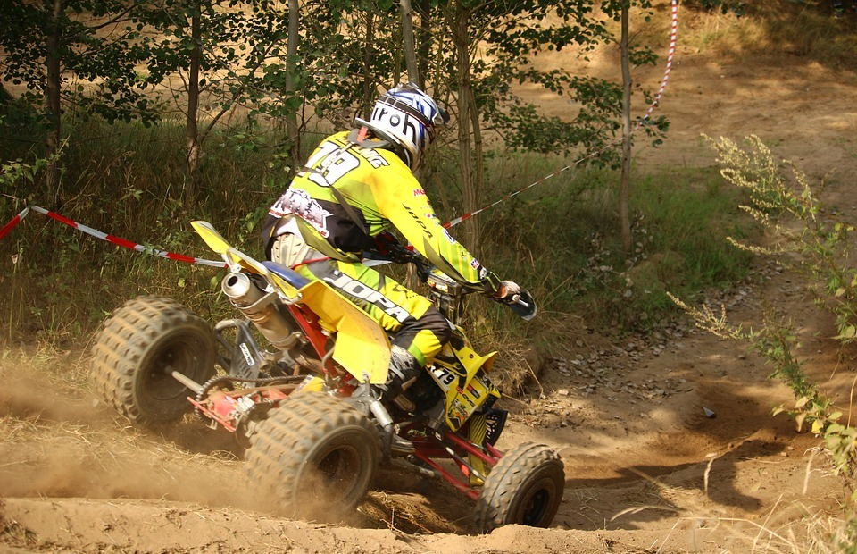 motorsport, cross, enduro